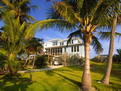 Single Family Home for sales at Calypso Elbow Cay Hope Town, Abaco Bahamas