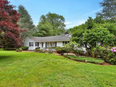 Single Family Home for sales at 24 Crine Road  Colts Neck, New Jersey 07722 United States
