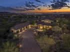 獨棟家庭住宅 for  sales at Magnificent Western Regionalism Home Designed by Cathy Hayes 9820 E Thompson Peak Pkwy #834 Scottsdale, 亞利桑那州 85255 美國