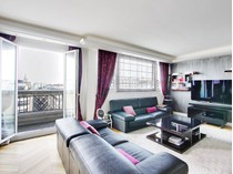 Duplex for sales at Duplex with view on the Eiffel Tower - Sablons  Neuilly, Ile-De-France 92200 France