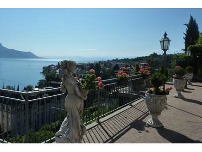 Apartamento for sales at Castel Belmont  Montreux, Vaud 1820 Suíça