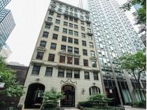 Condominio for sales at Two bedroom Three bath Streeterville Apartment 257 E Delaware Place Unit 10A   Chicago, Illinois 60611 Estados Unidos