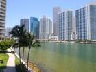 Piso for  rentals at Three Tequesta Point 848 Brickell Key Drive 304 Miami, Florida 33131 Estados Unidos