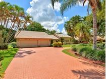 Maison unifamiliale for sales at 7630  Banyan Terr.    Tamarac, Florida 33321 États-Unis