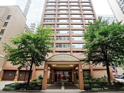 Co-op for sales at Amazing Gold Coast/Streeterville Two Bedroom 247 E Chestnut St Unit 803   Chicago, Illinois 60611 United States