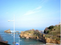Apartamento for sales at Ocean view with terrace and garden  Biarritz, Aquitania 64200 Francia