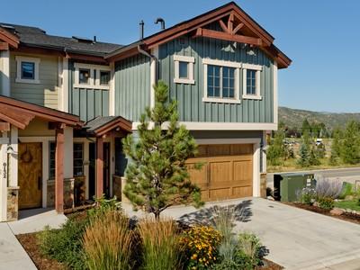 联栋屋 for sales at Shadowrock Townhome 130 Juniper Trail Carbondale, 科罗拉多州 81623 美国