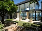 Single Family Home for  sales at Black house on the Dune  Wilderness, Western Cape 6560 South Africa