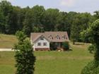 Maison unifamiliale for sales at Vincent Acres 67 County Road 100  Decatur, Tennessee 37322 États-Unis
