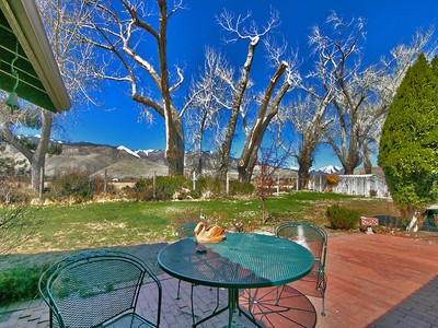 Single Family Home for sales at 4 Comstock Circle   Carson City, Nevada 89703 United States
