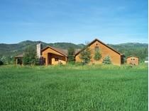 Casa para uma família for sales at Home on 5 Acre.- No CCR's 4740 WEST 6250 South   Victor, Idaho 83455 Estados Unidos