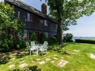 Tek Ailelik Ev for sales at Stately Oceanfront Home 65 Dolliver Neck Road Gloucester, Massachusetts 01930 Amerika Birleşik Devletleri