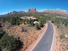 Casa Unifamiliar for  sales at Custom Built Southwestern Home 70 Granite Mountain Rd  Sedona, Arizona 86351 Estados Unidos