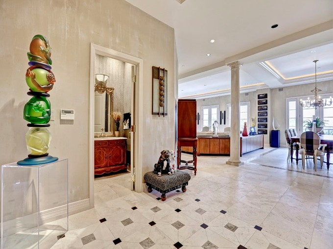 Condominium for sales at World Class Luxury Living 2724 Peachtree Road NW #602   Atlanta, Georgia 30305 United States