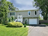 Single Family Home for sales at 22 Leonard Avenue  Leonardo, New Jersey 07737 United States