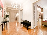 Property Of Sublime family apartment - Trocadero