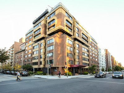 Condominium for sales at Logan Circle 1245 13th Street Nw 107 Washington, District Of Columbia 20005 United States
