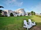 Частный односемейный дом for sales at Waterfront Nantucket Colonial 14 Sea Lane  Old Saybrook, Коннектикут 06475 Соединенные Штаты