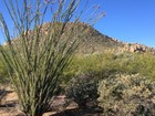 Terreno for sales at Gently Sloping Corner Lot with Great Views and Privacy in North Scottsdale 11316 E Troon Mountain Drive #186 Scottsdale, Arizona 85255 Stati Uniti
