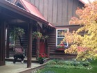 Maison unifamiliale for sales at Historic Wilson Cabin 1480 West Street  West Bank North, Wyoming 83014 États-Unis
