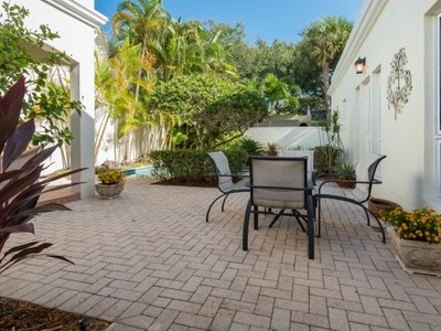 Single Family Home for sales at Baytree 8382 Satinleaf Court Vero Beach, Florida 32963 United States