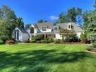 獨棟家庭住宅 for sales at Custom Brick Manor 39 Butternut Lane Basking Ridge, 新澤西州 07920 美國