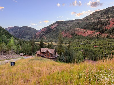 Land for sales at Last Direct Ski-In/Ski-Out TBD Exhibition Lane Aspen, Colorado 81611 United States
