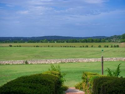 Hacienda / Granja / Rancho / Plantación for sales at 97+/- Acres City Estate 28710 Dal Cin Dr San Antonio, Texas 78260 Estados Unidos