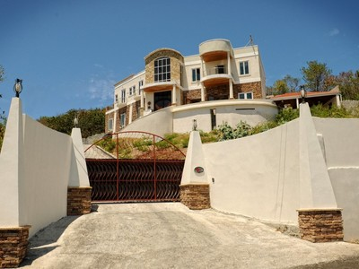 Single Family Home for sales at Tanyrallt Villa Gros Islet, Gros-Islet St. Lucia