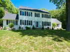 Single Family Home for sales at Absolutely Immaculate! 12 Westwood Road Ivoryton, Connecticut 06442 United States