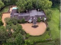 Maison unifamiliale for sales at 15 Ladue Lane    St. Louis, Missouri 63124 États-Unis