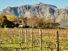 Hacienda / Granja / Rancho / Plantación for sales at The stuff of which dreams are made  Stellenbosch, Provincia Occidental Del Cabo 7600 Sudáfrica