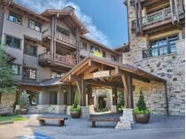 共管式独立产权公寓 for sales at Elegant Ski-in/Ski-out Penthouse Suite 8886 Empire Club Dr #405   Park City, 犹他州 84060 美国