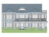 Single Family Home for sales at Magnificent New Construction  Spring Lake,  07762 United States