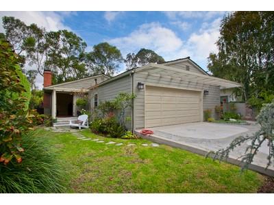 Single Family Home for sales at 3349 Via La Selva   Palos Verdes Estates, California 90274 United States