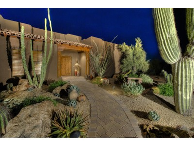 Villa for sales at The Ultimate in Serenity in Legend Trail 34550 N 92nd Place  Scottsdale, Arizona 85262 Stati Uniti