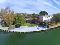 Tek Ailelik Ev for sales at Belvedere Lagoon 26 Cove Road   Belvedere, Kaliforniya 94920 Amerika Birleşik Devletleri