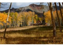 Single Family Home for sales at Telluride Estate 115 Francisco Way   Telluride, Colorado 81435 United States