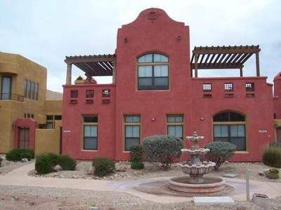 Adosado for sales at Fabulous Tubac Home 1005 Lombard Way Tubac, Arizona 85646 Estados Unidos