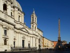 Appartement for sales at Superlative residence overlooking Piazza Navona  Rome, Rome 00118 Italie