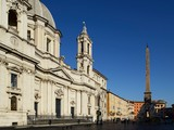 Apartment for sales at Superlative residence overlooking Piazza Navona  Rome, Rome 00118 Italy