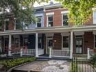 Maison de ville for sales at Capitol Hill 1221 Walter Street Se Washington, District De Columbia 20003 États-Unis