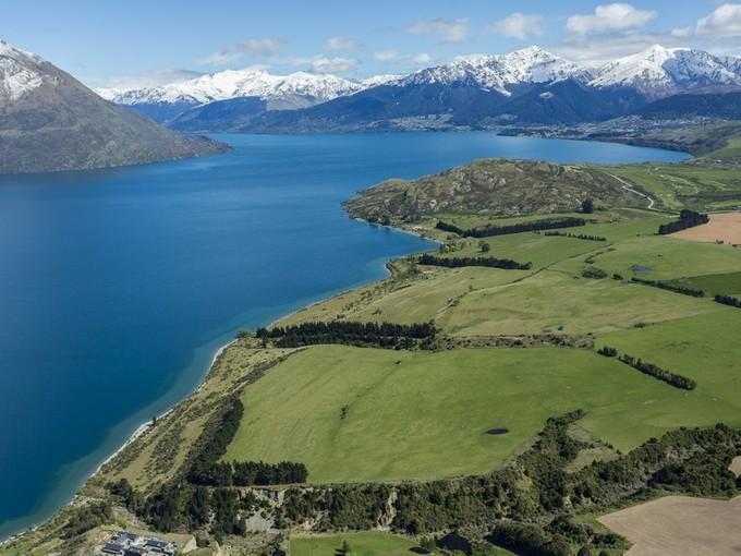 Terreno for sales at Homestead Bay, Queenstown  Other New Zealand, Outras Áreas Da Nova Zelândia 9300 Nova Zelândia