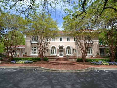 Appartement en copropriété for sales at Historic Rainbow Terrace 6 Lullwater Estate Atlanta, Georgia 30307 États-Unis