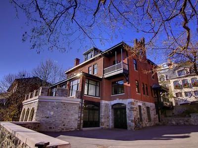 Villa for sales at Westmount 6 Av. Sunnyside Westmount, Quebec H3Y1C1 Canada