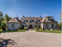 Casa Unifamiliar for sales at Hudson 214 Rue Windcrest   Hudson, Quebec J0P1H0 Canadá