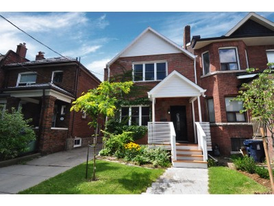 다가구 주택 for sales at Beautiful Detached Home in A Spectacular Location 258 Concord Avenue  Toronto, 온타리오주 M6H2P5 캐나다