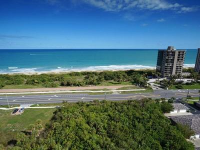 Land for  at North Hutchinson Island Highway A1A Hutchinson Island, Florida 34949 United States