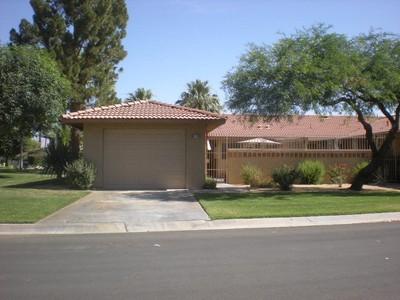 独户住宅 for sales at 82144 Bergman Drive  Indio, 加利福尼亚州 92201 美国