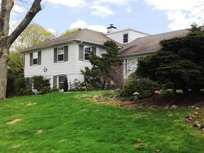 Single Family Home for sales at Sprawling Splendor 10 Sunset Dr Chappaqua, New York 10514 United States